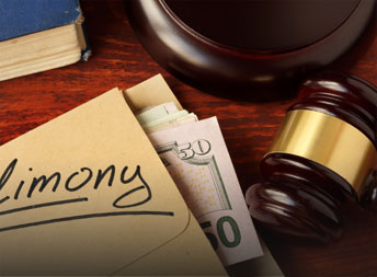 Alimony/Spousal Support